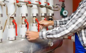 Technical Experts in Heating